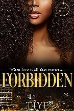 Forbidden (Forbidden Trilogy Book 1)