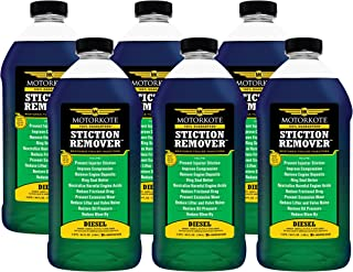 Motorkote MK-30501-06-6PK Stiction Remover, 64-Ounce, 6-Pack