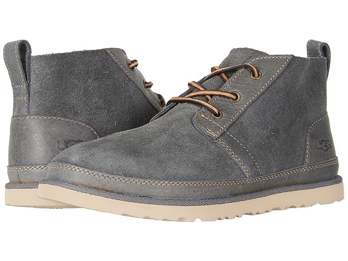 64e5bb306e7 Neumel Unlined Leather