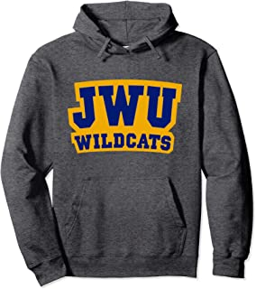 Johnson & Wales University JWU Wildcats Hoodie PPJWU04