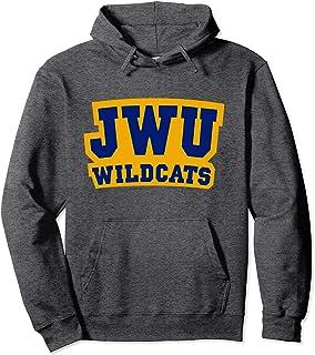 Johnson & Wales University JWU Wildcats Hoodie PPJWU04