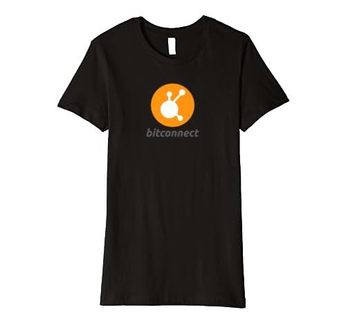 Amazon.com: bitconnect monedas BCC – Camisa – PREMIUM ...