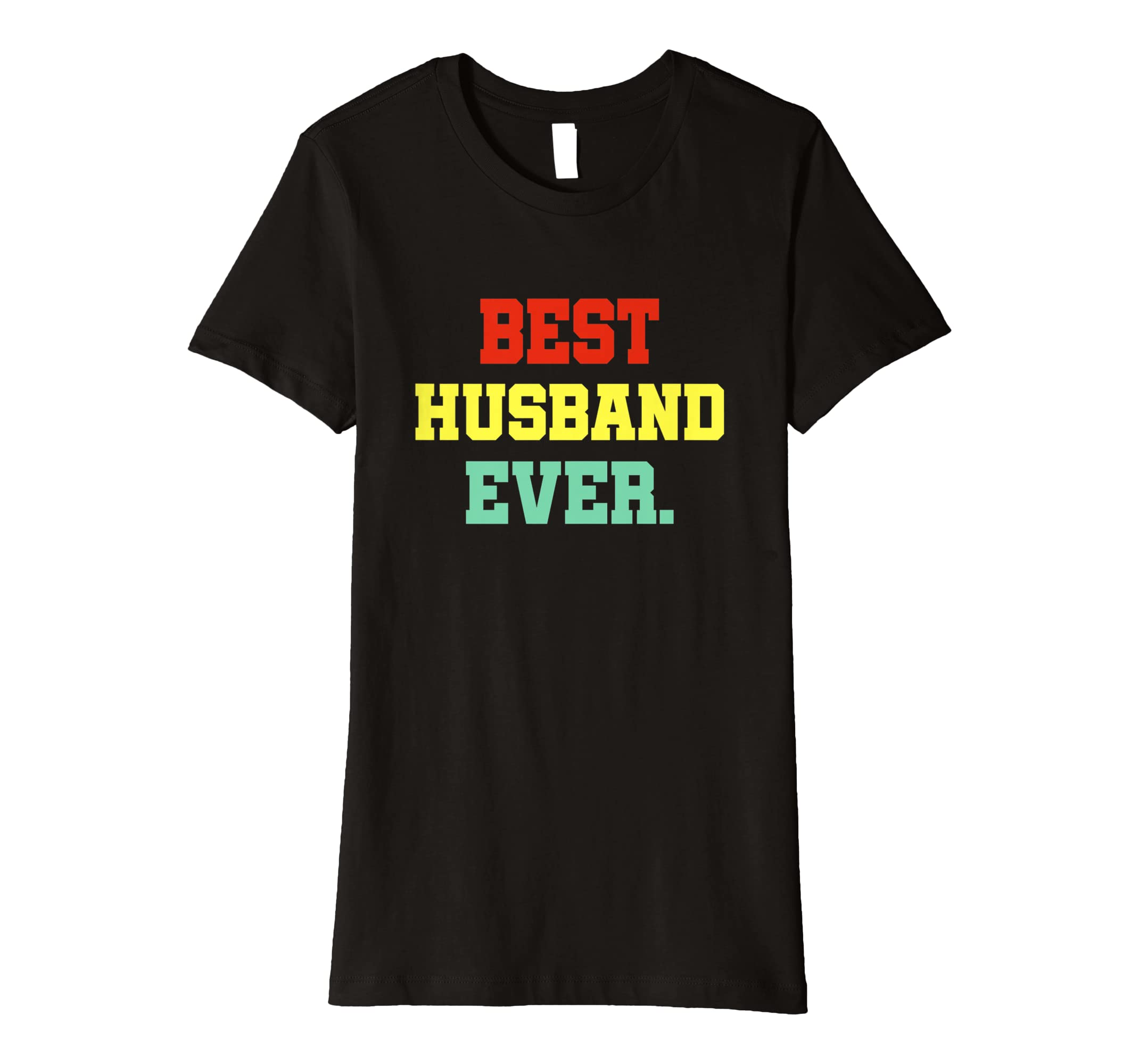 Amazon Best Husband Ever Funny Quotes Cool Vintage Shirt Clothing