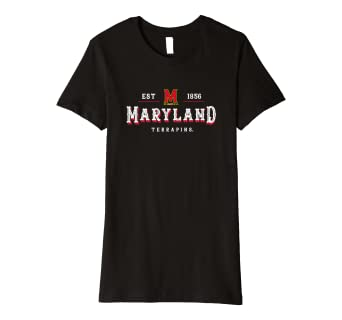 Image Unavailable. Image not available for. Color  Womens University of  Maryland ... 9cd95ad28