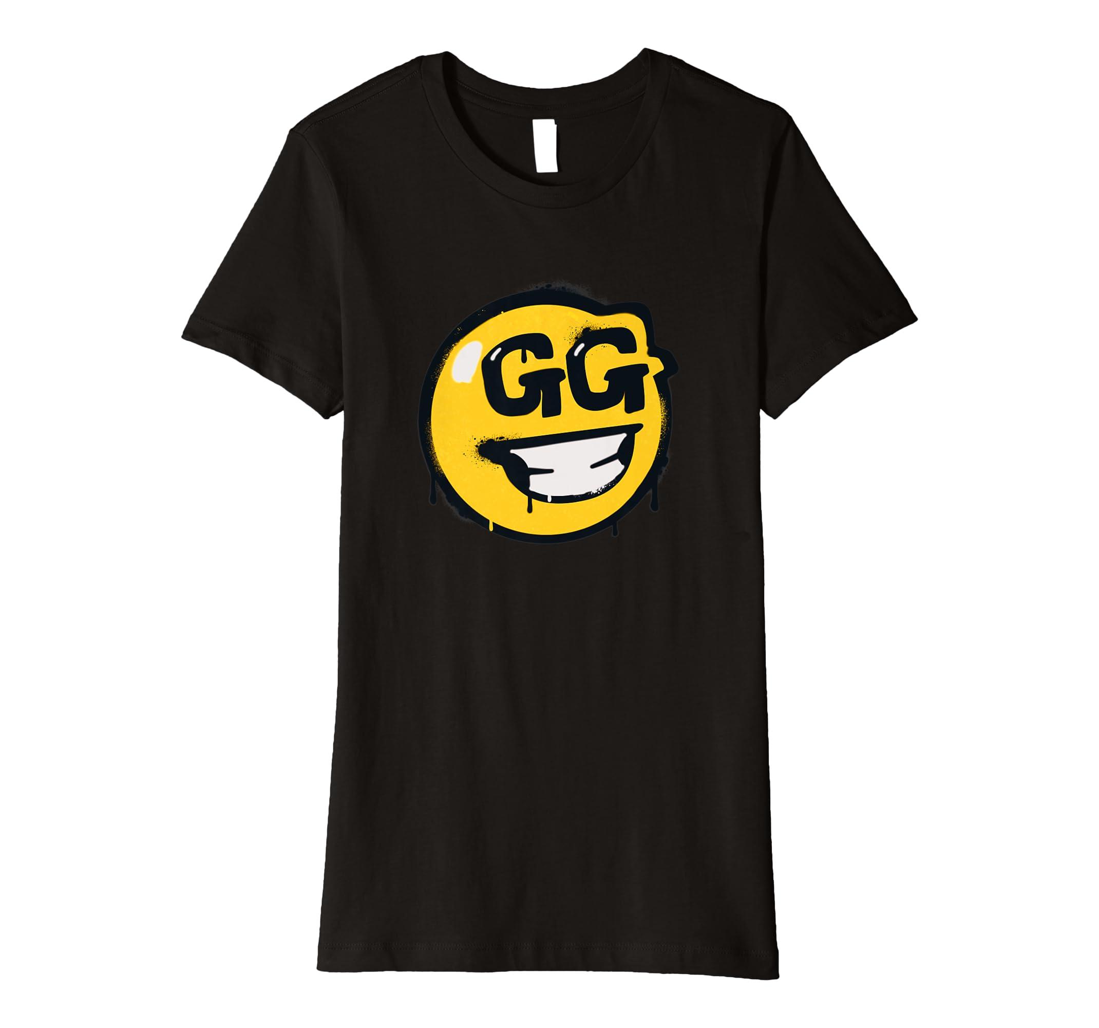Fortnite Gg T Shirt by Fortnite