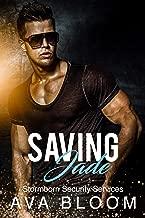 Saving Jade: Stormborn Security Services