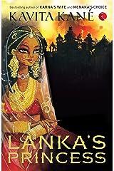 Lanka's Princess Kindle Edition