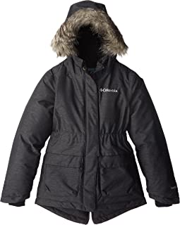 Columbia Girls' Nordic Strider Jacket, Thermal Reflective Warmth