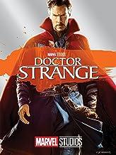 Dr Strange #1 2018