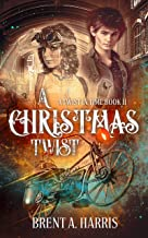 A Christmas Twist: A Twist in Time Book II