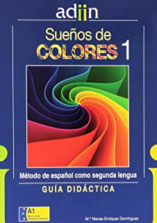 Spanish Course as a second language. Basic Level A1. Teacher's Book with Fotocopiable Sheets