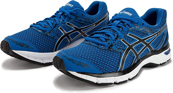 ASICS Gel Excite 4 Mens Running Shoes Trainers Pumps