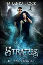 Stratus (Fallen Skies Book 1)