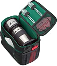 AdirChef Grab N Go Travel Pouch - Multi-Compartment for Mult-Storage Use, Perfectly Designed for AdirChef Personal Coffee ...