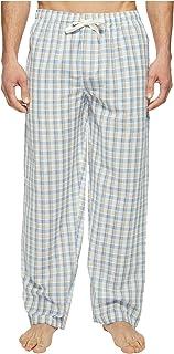 [ジョッキー] Jockey メンズ Fancy Chambray Plaid Sleep Pants パジャマ [並行輸入品]