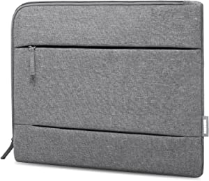 CAISON inch Laptop Sleeve Case For MacBook Pro New 13  MacBook Air Mic...