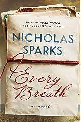 Every Breath Kindle Edition