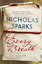 Best every breath nicholas sparks ebook Reviews