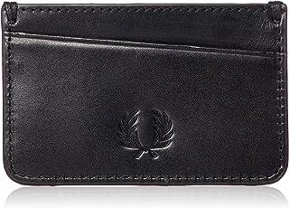 [フレッドペリー] カードケース Leather Card Holder L5287