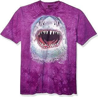 The Mountain Men's Wicked Nasty Shark