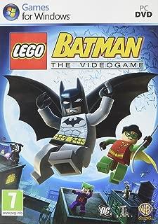 LEGO Batman: The Videogame /PC