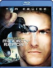 Minority Report [Blu-ray]