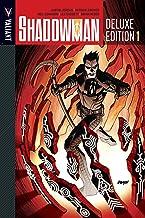 Shadowman Deluxe Edition Vol. 1 (Shadowman (2012- ))