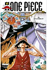 One Piece - Édition originale - Tome 10 : OK, Let's STAND UP ! Format Kindle