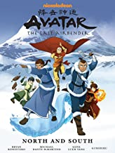 Avatar: The Last Airbender--North and South Library Edition