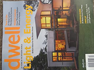 Dwell Magazine April 2006 (Single Issue) (Profiles in Creativity: Marcel Wanders, Byoung Cho, J.Abbott Miller and Ellen Lupton)