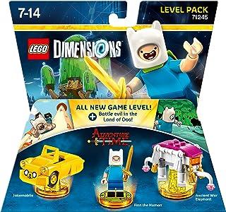 Mejor Videos De Lego Hora De Aventura