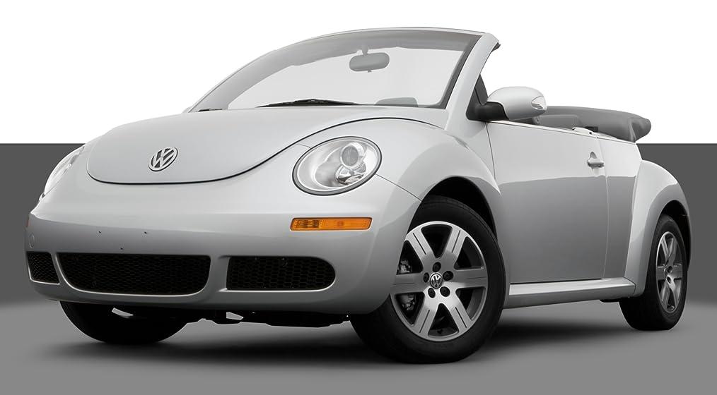 Amazon.com: 2006 Volkswagen Beetle Reviews, Images, and Specs: Vehicles