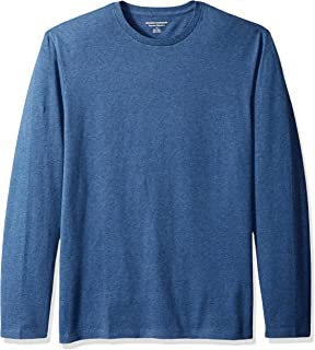 Amazon Essentials Men's Regular-Fit Long-Sleeve T-Shirt