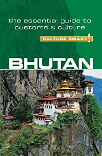Bhutan - Culture Smart!: The Essential Guide to Customs & Culture (English Edition)