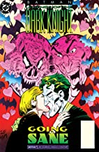 Batman: Legends of the Dark Knight (1989-) #66