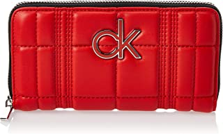 Calvin Klein Zip Around Wallet for