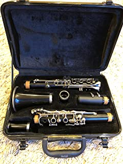 Hisonic Signature Series 2610 Clarinete Bb Orquesta Con