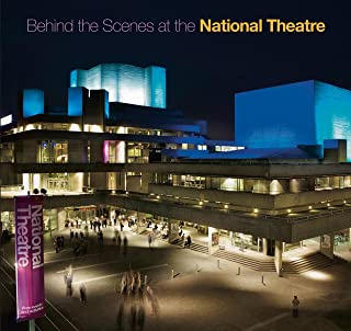 Behind the Scenes at the National Theatre