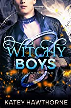 Witchy Boys 3: Full Moon Rising
