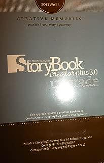 StoryBook Creator Plus 3.0 Upgrade