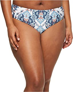 BECCA by Rebecca Virtue - Plus Size Naples Hipster Bottoms