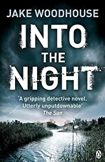 Into the Night: Inspector Rykel Book 2