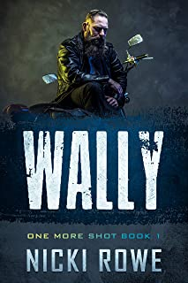Wally (One More Shot Book 1)