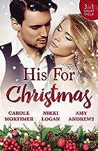 His For Christmas - 3 Book Box Set (Christmas Surrender)