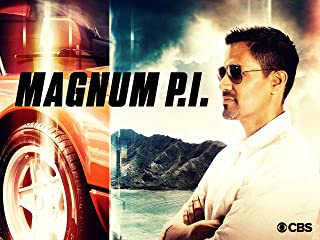 Magnum P.I., Season 2