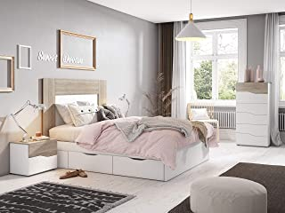 Amazon.es: dormitorio matrimonio