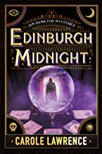 Edinburgh Midnight (Ian Hamilton Mysteries Book 3)