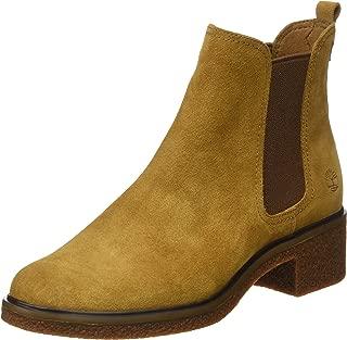 Timberland 女式 brinda 马靴
