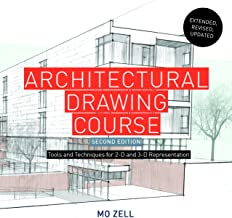 architectural drawing course london