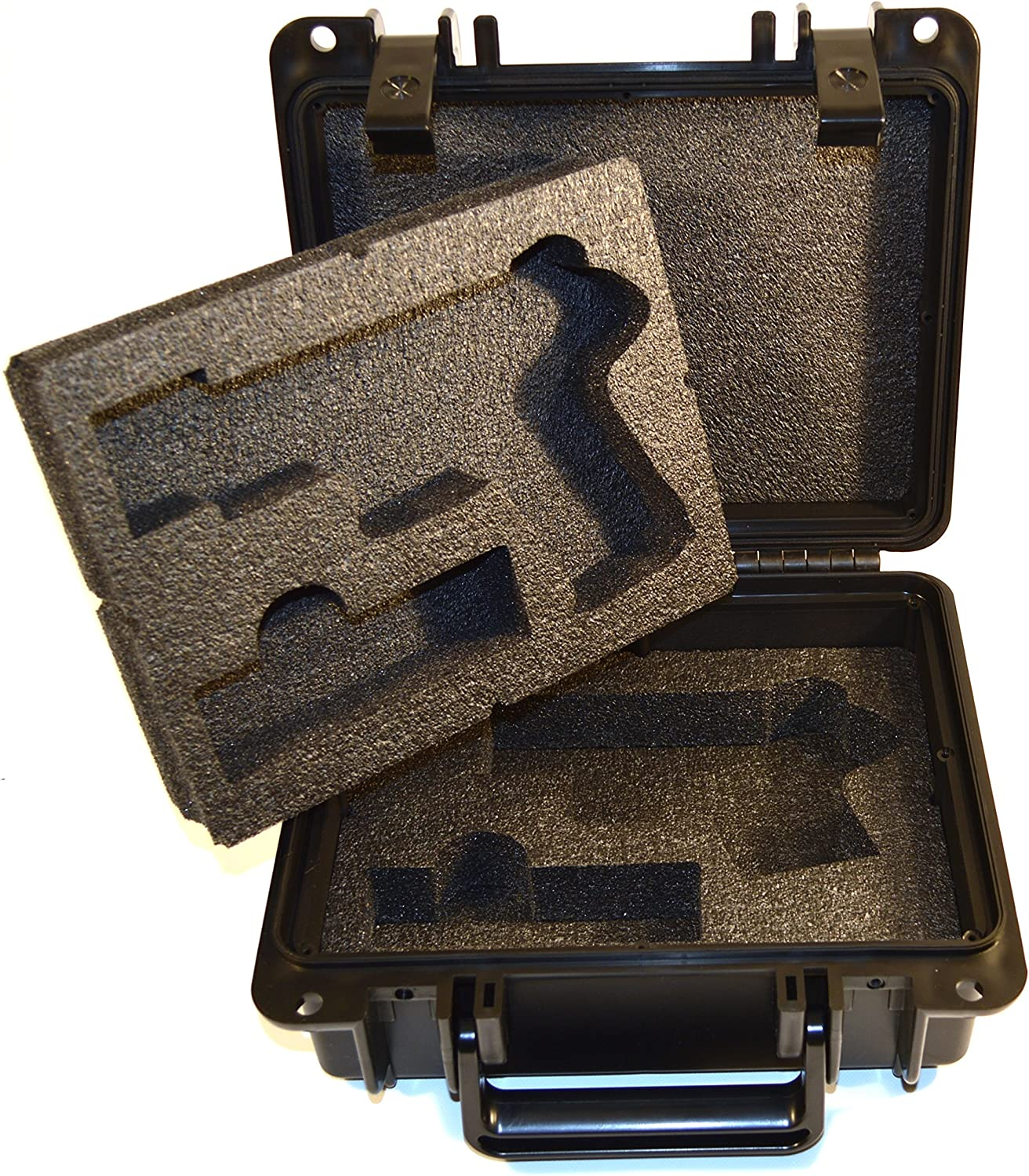 Quick Fire Outlet ☆ Free Shipping Cases QF340 MultiFit Pistol Case San Francisco Mall
